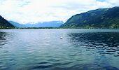Zeller See Lake ,Austria