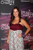 LOS ANGELES - OCT 17:  Marcia Gay Harden at the Hilarity for Charity Benefit for Alzheimer's Association at Hollywood Paladium on October 17, 2014 in Los Angeles, CA