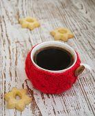 Christmas Morning Coffee
