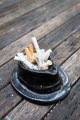Bad Addiction Cigarettes .