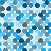 Pattern Polygon 3
