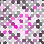 Pattern Polygon 2