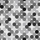 Pattern Polygon 1