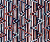 Tribal vector pattern