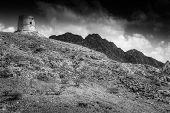 Oman Tower in Al Jal