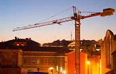 Lisbon Construction