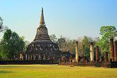 Famous Historical Park, Thailand