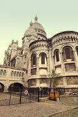 ������, ������: Montmartre