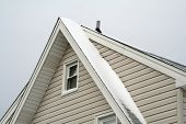Triangle House Top