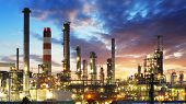 Oil and gas refinery Power Industry