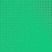 foto of triangular pyramids  - Abstract background with green triangular shape gradient - JPG