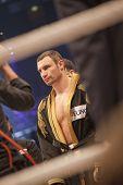 Boxer Vitali Klitschko