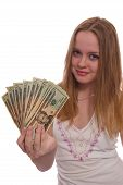 Women With Dollars