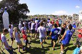 Auckland Fun Walk and Run