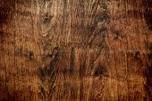 Постер, плакат: Старая текстура дерева