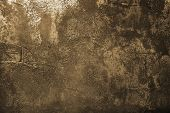 abstracts metal background