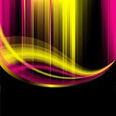 vector silky background