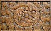 old woodcraft