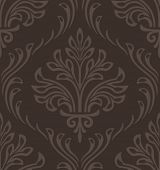 Seamless Damask Web Background