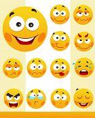 Little cute smiles