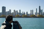 Photographing Chicago Skyline