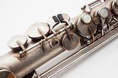 Sax soprano