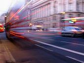 Street In Motion