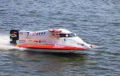 Formula 1 H2O Powerboat World Championship GrandPrix