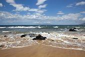 Surf & Sand