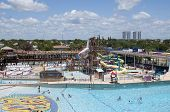 Parque de agua de la Laguna de Daytona
