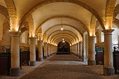 Royal Stables In Cordoba