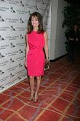 LOS ANGELES - APR 9:  Susan Lucci in the green room of