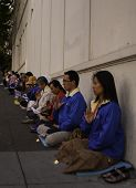 FALON GONG PRACTITIONERS