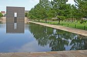 Oklahoma City Bombing Memorial Park