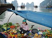 Asian Floating Market