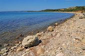Anzac Cove Today