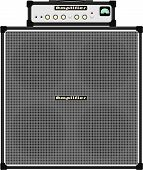 bass guitar amplifier