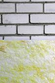 House Wall Insulation With Rock Wool