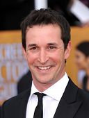 LOS ANGELES - JAN 27:  Noah Wyle arrives to the SAG Awards 2013  on January 27, 2013 in Los Angeles,