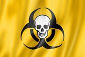 Biohazard Death Flag