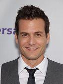 LOS ANGELES - AUG 11: GABRIEL MACHT Ankunft bis Sommer 2011 der TCA-Party - NBC am 11. August 2011 in