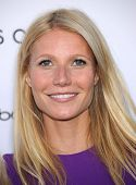 LOS ANGELES - APR 04:  Gwyneth Paltrow arrives to the Tracy Anderson Flagship Studio Opening  on Apr