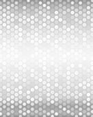Luxury metallic background - silver