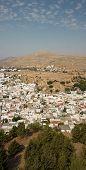 Greek City