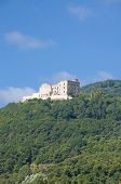 Hambach Castle,german Wine Route