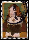 Catherine Of Aragon, Wife Of King Henry Viii