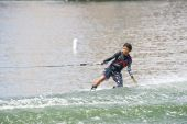 Wakeboarder Tricks