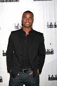 LOS ANGELES - DEC 5:  Redaric Williams at the 2nd Annual Saving Innocence Gala at The Crossing on De