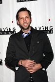 LOS ANGELES - DEC 5:  Joel David Moore at the 2nd Annual Saving Innocence Gala at The Crossing on December 5, 2013 in Los Angeles, CA
