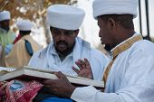 Sigd - An Ethiopian Jews Holiday